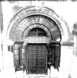 Porten III