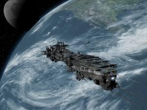 sci-fi-spaceship-31659
