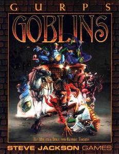 GURPS Goblins