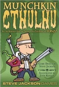 En af de mange syndere mod Cthulhu Mythossen.