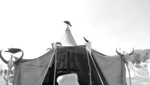 Teltlejren I
