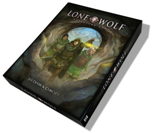 LoneWolfBox