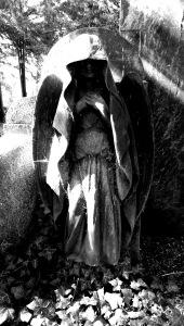 Statue VII