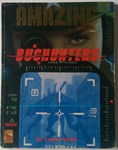 Regelbogen Bughunters til Amazing Engine systemet.