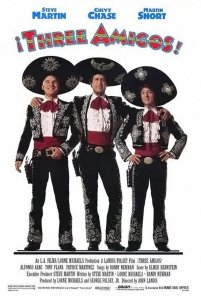 three-amigos