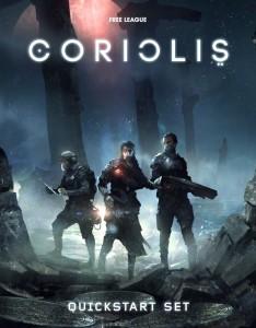 coriolis-quickstart